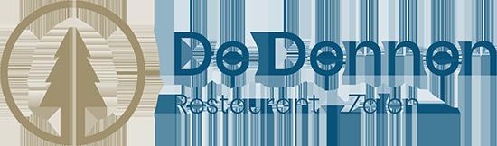 Restaurant & Zalen De Dennen