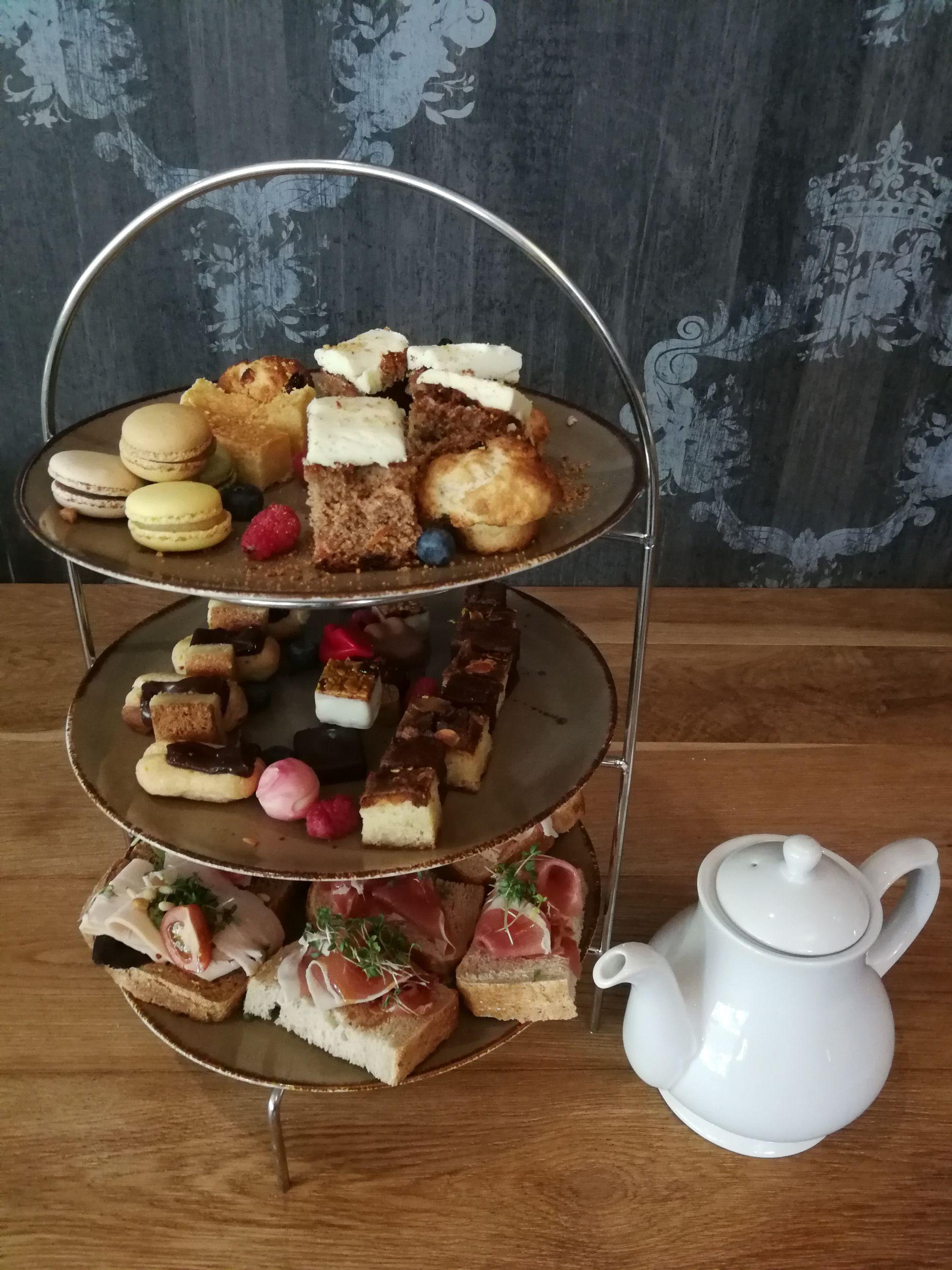 High tea Barneveld