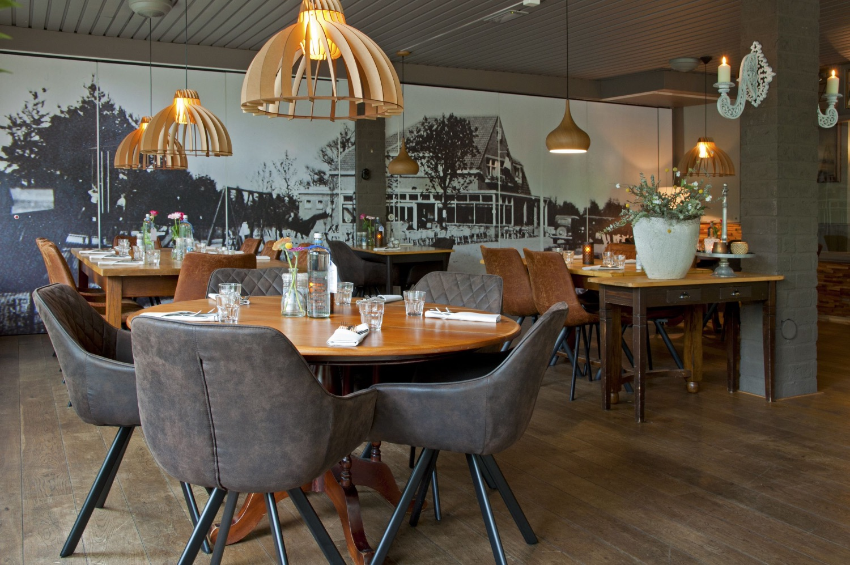 Restaurant in Veenendaal